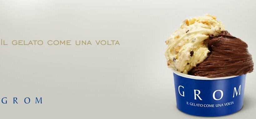 The Real Gelato Italiano