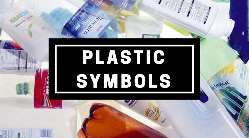 Plastic Symbols Ada Indonesia