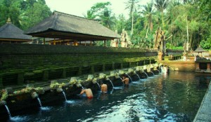 Tampak Siring - Beautiful place to visit in Bali