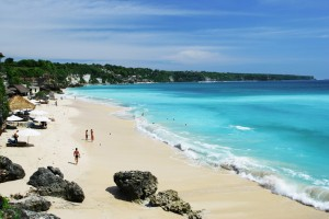 bali-dreamland - Beautiful place to visit in Bali