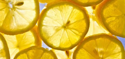 lemon vs. acne