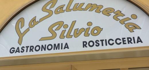 La Salumeria Silvio