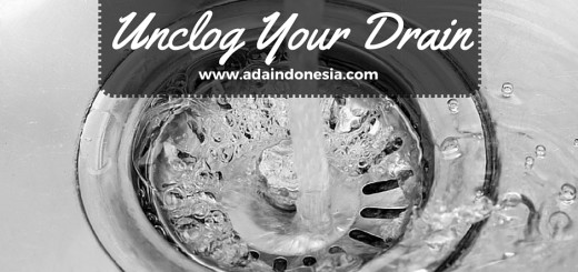 Unclog Your Drain